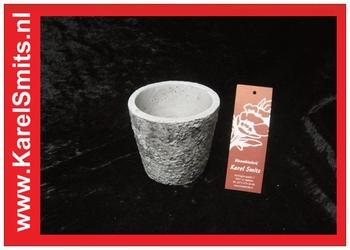 Pot Lenswood Grijs Klein Roberts Collection