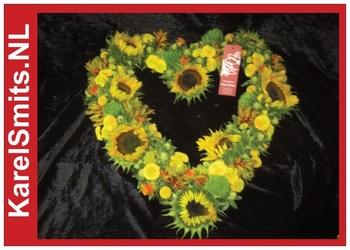 Adres Bloembinderij Karel Smits