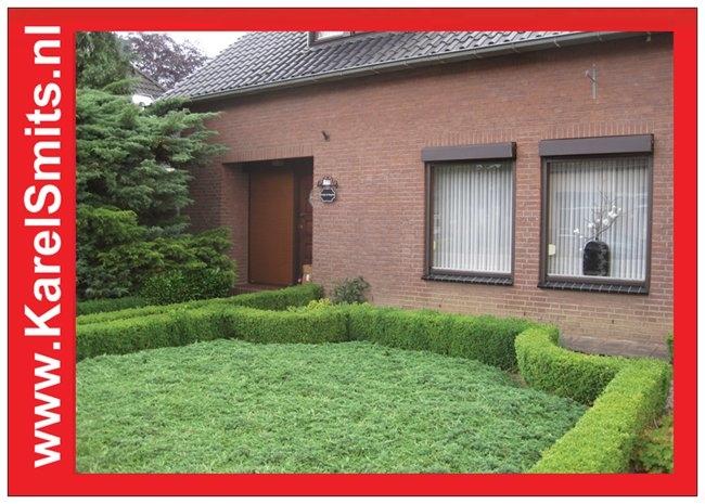 €87,95 Landelijk Naambord Kopen Voordeur Groen