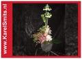 Bloemstuk Klassiek Allium 102
